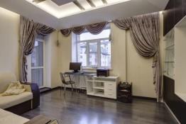 Дизайн интерьера квартир, офисов, коттеджей объявления
