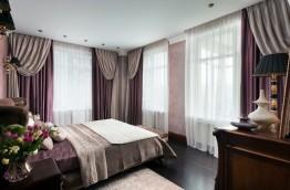 Дизайн интерьера квартир, офисов, коттеджей публикация