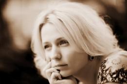 Нелли Алфёрова