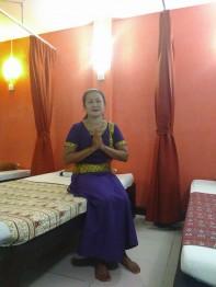 Тайские массажистки. Подбор мастеров в Таиланде ! публикация