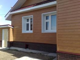 Строительство домов, ремонт квартир любой сложност