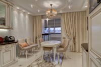 Дизайн интерьера квартир, офисов, коттеджей