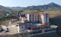 Отель Отуз Курортное - отдых на море в Крыму
