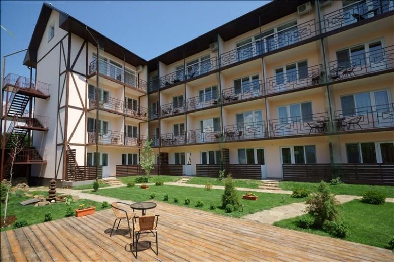 Изображение Отель