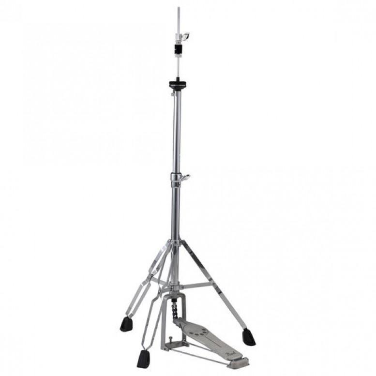Изображение Профессиональная стойка Pearl для тарелки Hi-Hat