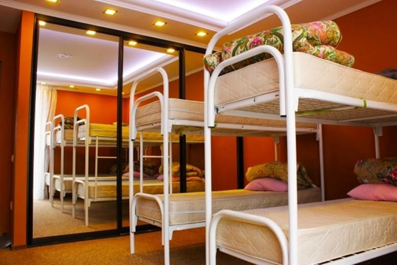 Изображение Аренда комнаты в общежитии Мякинино / Строгино