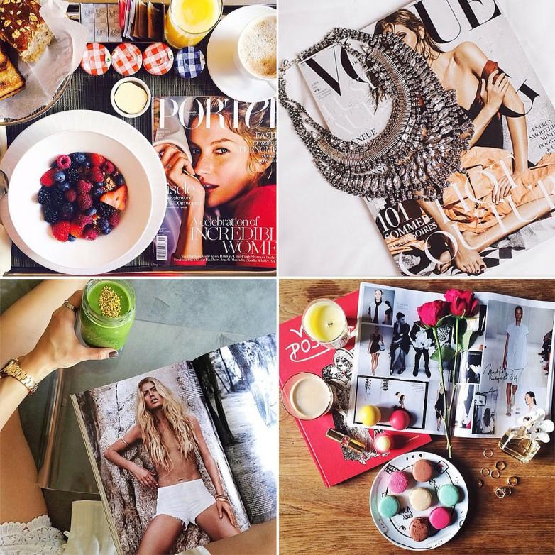 Как скачать фото из instagram онлайн