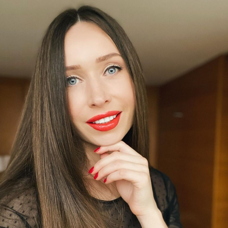 Hotpsychologies - Виктория Юшкевич!
