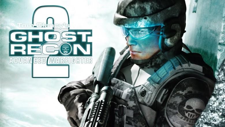Tom Clancy`s Ghost Recon - Advanced Warfighter 2 как сбить второй вертолет